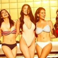 Kapuso sexy artists, nagpainit sa  paandar na virtual summer break