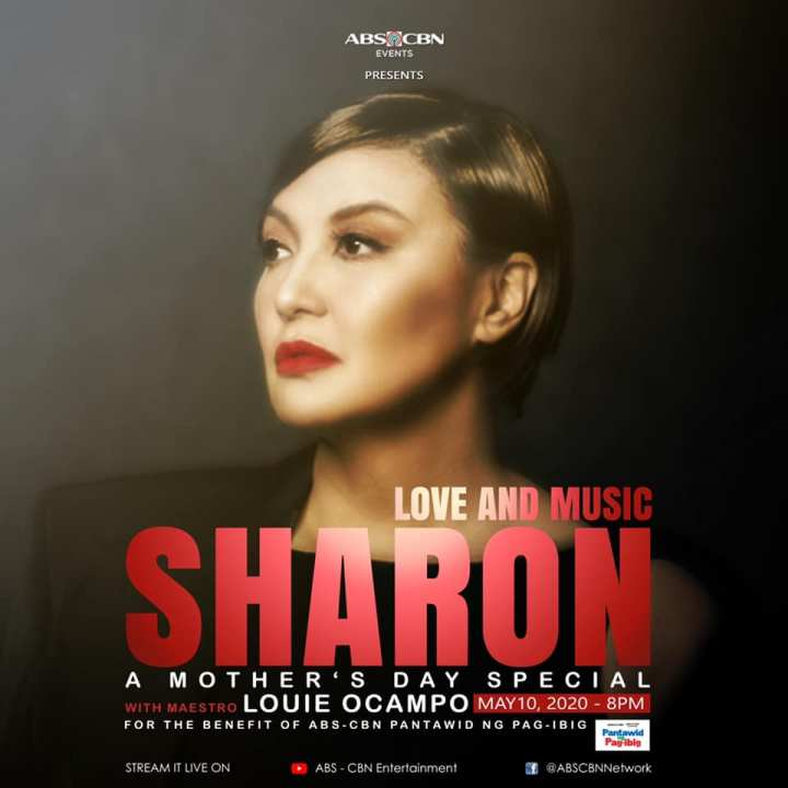 sharon love and music