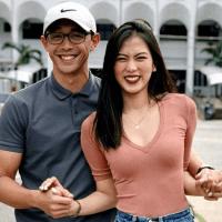ALEX at MIKE, sinigurong naging safe ang 'pamamanhikan'; kasal sa 2021 wala pang petsa